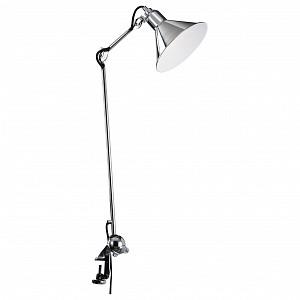 Настольная лампа офисная Loft 765924