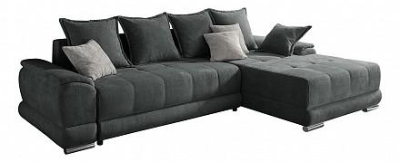 Угловой диван-кровать Nordkisa еврокнижка