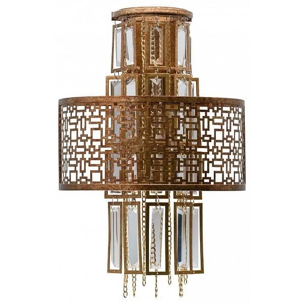 Накладной светильник Марокко 185020102 MW-Light MW_185020102