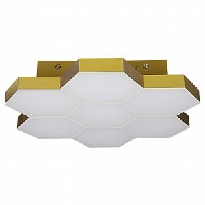 Светодиодный потолочный светильник 35 вт Favo LED LS_750073