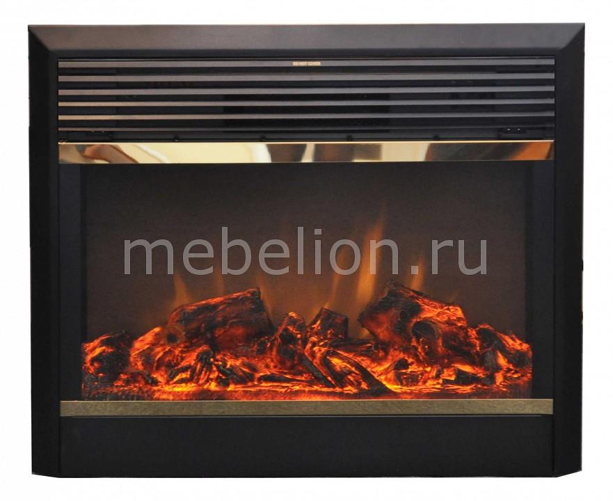 лучшая цена Электроочаг встраиваемый Real Flame (78х25х63 см) MoonBlaze S 00000003265