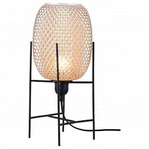 Настольная лампа декоративная Alice TL1211T-01BL