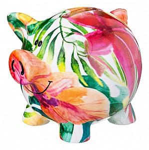 Копилка (10х8х8 см) Свинка 574-359