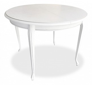 Стол обеденный Кабриоль 105