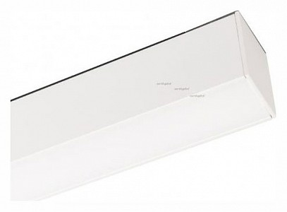 Встраиваемый светильник MAG-FLAT-45-L805-24W Day4000 (WH, 100 deg, 24V) 026957