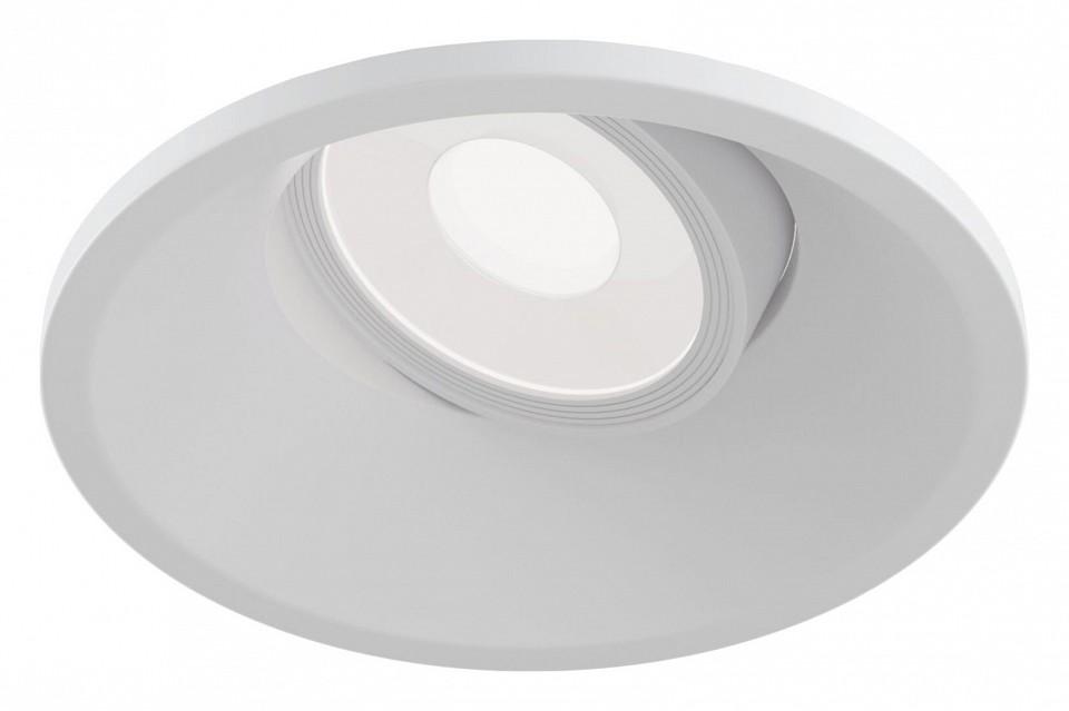 Встраиваемый светильник Dot DL028-2-01W