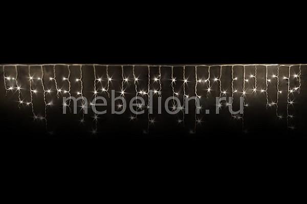 Светодиодная бахрома RichLED RL_RL-i3_0.9F-T_WW от Mebelion.ru