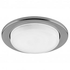 Встраиваемый точечный светильник DL53 FE_28454