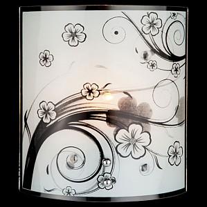 Настенный накладной светильник 3709 EV_5824