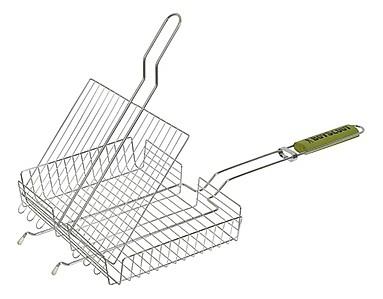Решетка-гриль (62х30х5.5 см) Boyscout 61302