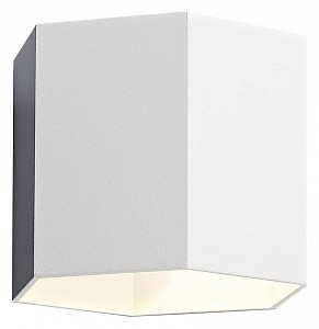 Настенно-потолочный светильник Polygon Zumaline (Польша)
