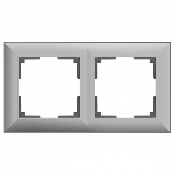 Рамка на 2 поста WL14 a038846