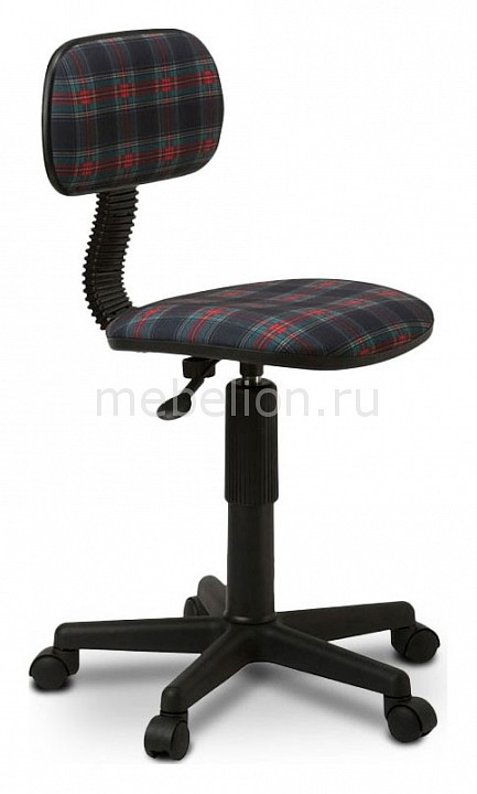 Игровое кресло Бюрократ BUR_812979 от Mebelion.ru