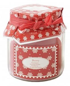 Свеча декоративная Merry Christmas 320448