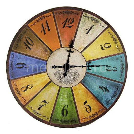 Настенные часы Акита (60 см) C60-3