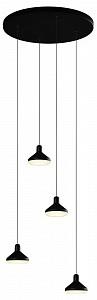 Светодиодный светильник Antares Mantra (Испания)
