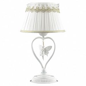 Настольная лампа декоративная Ponso 3408/1T