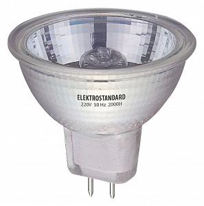 Лампа галогеновая GU4 12В 50Вт 2700K a016587
