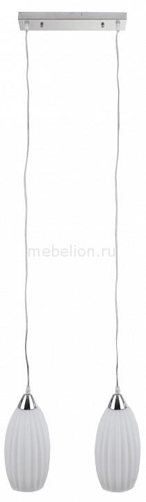 Светильник для кухни IDLamp ID_229_2-Chrome от Mebelion.ru