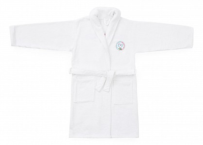 Халат унисекс (XXL-XXXL) Universiade Winter