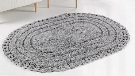 Коврик для ванной (80x120 см) Modalin Yana