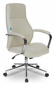Кресло для руководителя T-703SL/MILK