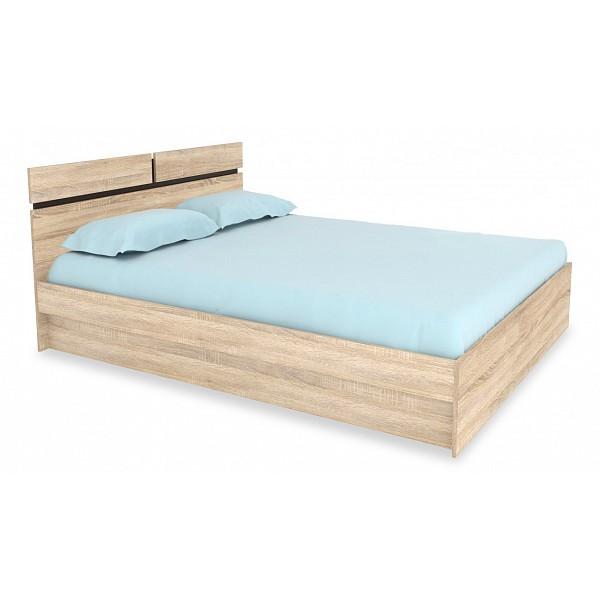 Кровать полутораспальная Карина КР.008.1200-00