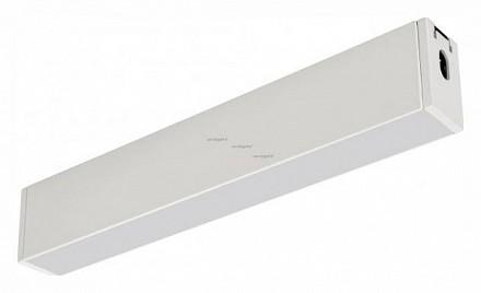 Модульный светильник CLIP-38-FLAT-S312-6W Warm3000 (WH, 110 deg, 24V) 029002
