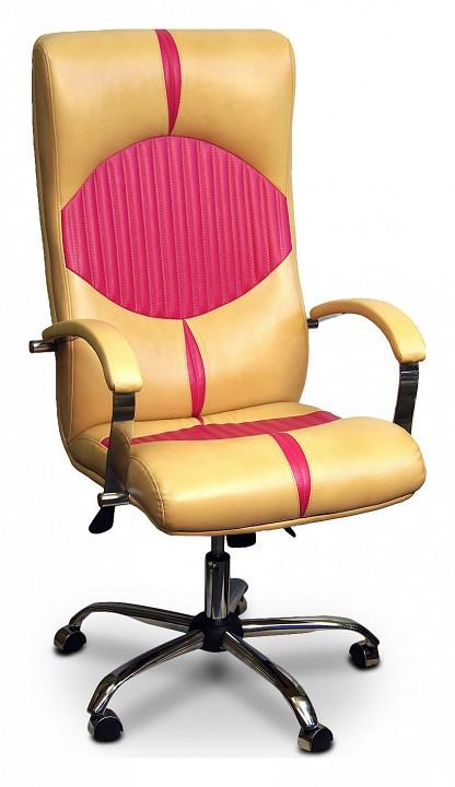 Кресло для руководителя Гермес КВ-16-131111-0462-0403