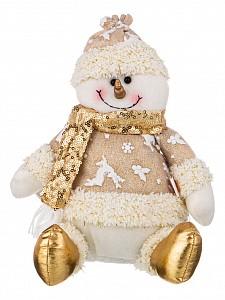 Снеговик (24х16х26 см) Снеговик 476-131