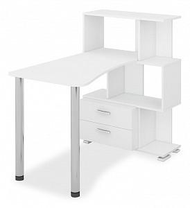 Стол компьютерный Домино СЛ-5-3СТ-2+БЯ