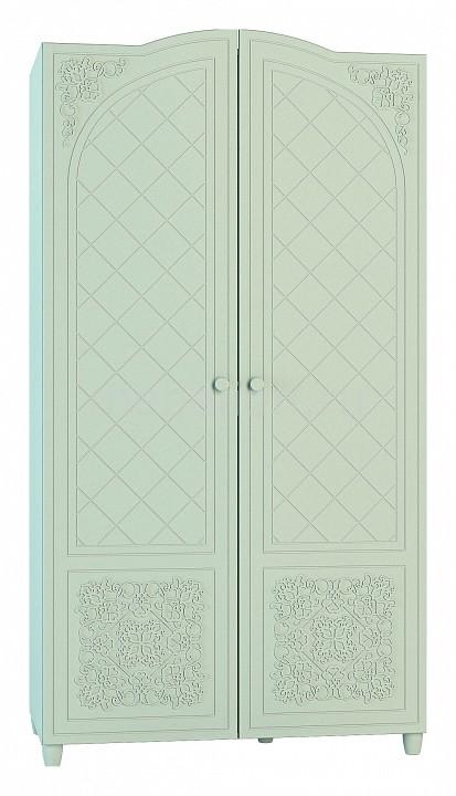 Шкаф платяной Соня СО-11