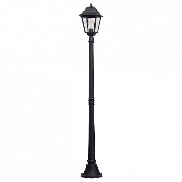 Наземный высокий светильник Глазго 2 815041101 MW-Light MW_815041101