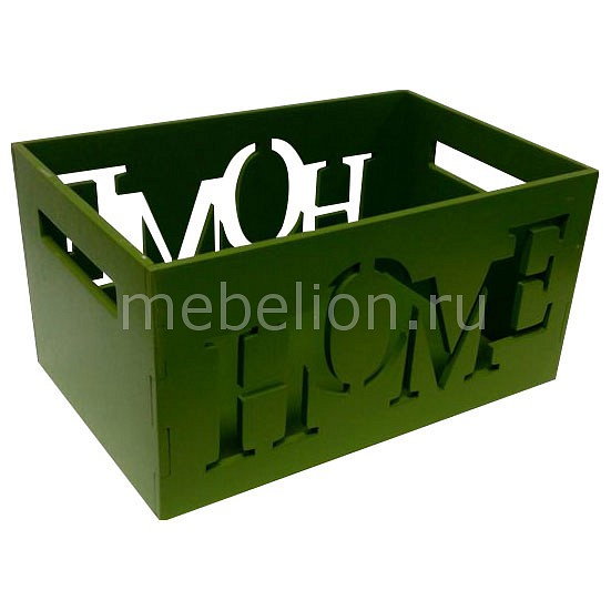 Ящик декоративный Акита Home N-18-1 gift n home