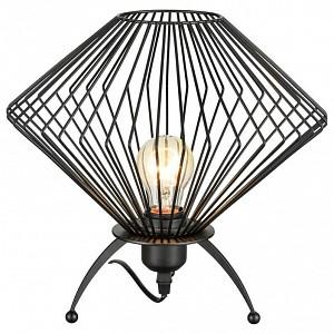 Настольная лампа декоративная Gorgon 654 VL5382N01