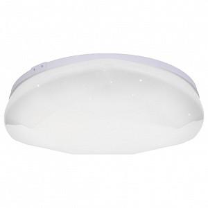 Накладной светильник Diamante 379/50PF-LEDWhite