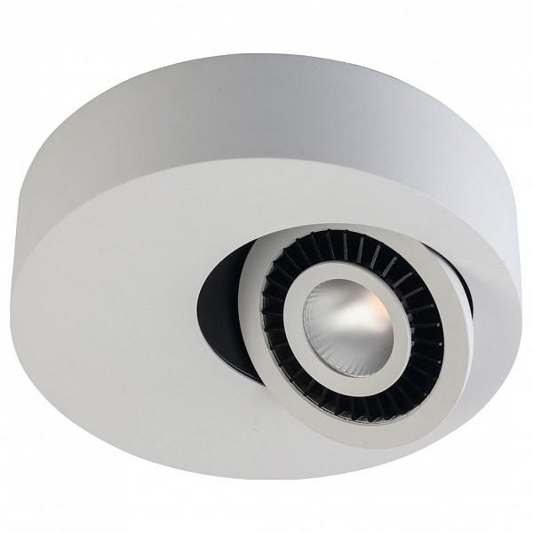 Накладной светильник Круз 637016401 DeMarkt MW_637016401