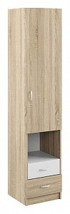 Комбенированый шкаф Линда MOB_73292