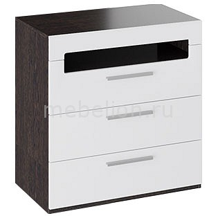 Тумба Smart мебель SMT_TD-260_04_01 от Mebelion.ru