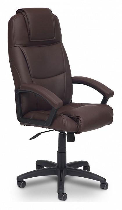 Кресло компьютерное Bergamo