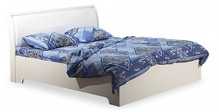 Кровать полутораспальная Мона 06.298