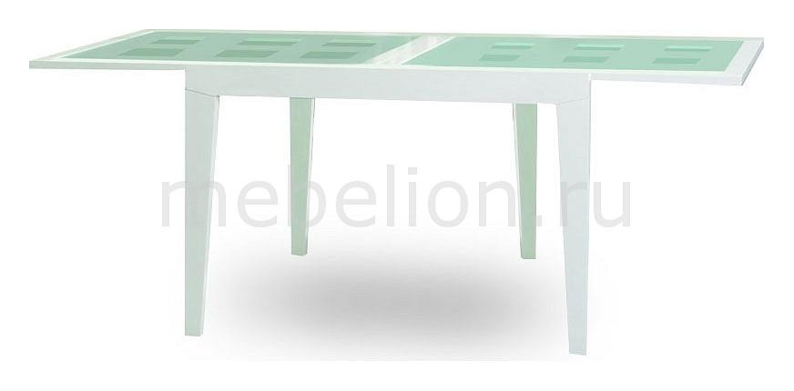 Кухонный стол ESF ESF_BENSON120BEL от Mebelion.ru