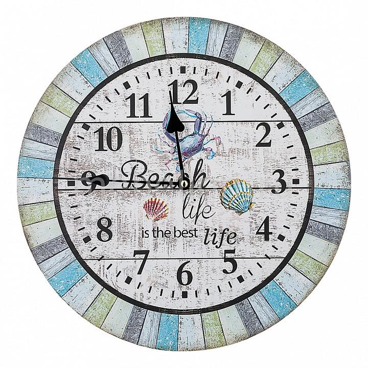 Настенные часы АРТИ-М (34 см) Beach 799-173 арти м 21х40 см 799 045