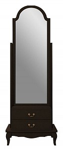 зеркало напольные для прихожей Leontina Black ETK_15692