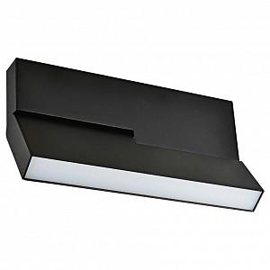 Накладной светильник DL1878 DL18787/Black 10W