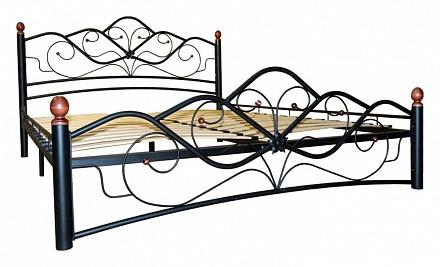 Кровать полутораспальная Венера 2 2000х1400