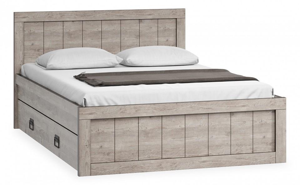 Кровать полутораспальная №3 Эссен