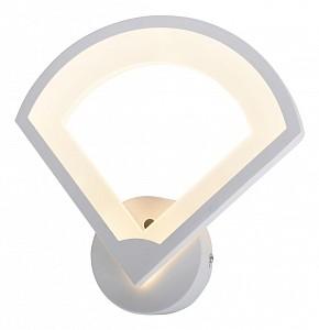 Светодиодный настенный светильник Cargeghe OM_OML-49201-17
