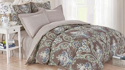 Комплект постельного белья Satin de' Luxe