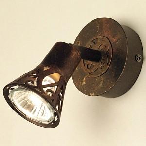 Спот 1 лампа Винон CL519514
